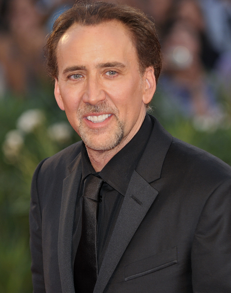 Nicolas Cage and Jack Huston to Learn About The Trust as Thriller's Latest Cast Actors