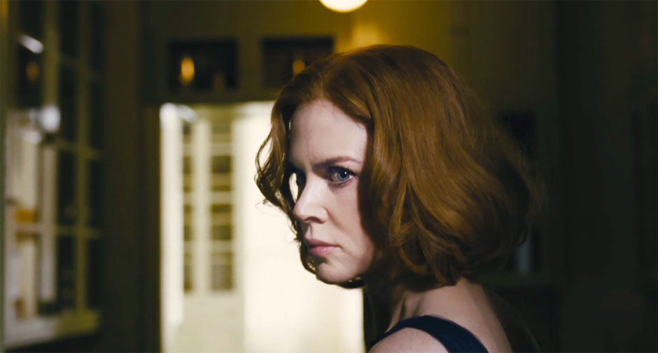 Nicole Kidman Stoker Stoker Movie Revew 2