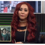 Nicole Snooki Polizzi Give Predictions for 85th Academy Award Winners 150x150 Argo and 30 Rock Big Winners at SAG Awards 2013
