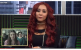 "Nicole ""Snooki"" Polizzi Give Predictions for 85th Academy Award Winners"