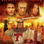 Night of the Templar DVD Cover 150x150 Trailer and Posters Released From David Carradines Night of the Templar