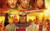 Night Of The Templar DVD Cover