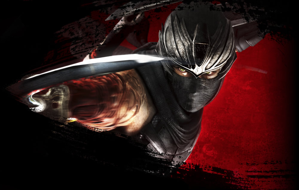 Ninja Gaiden 3 Razors Edge Ninja Gaiden 3 Razors Edge Wii U Launch Trailer