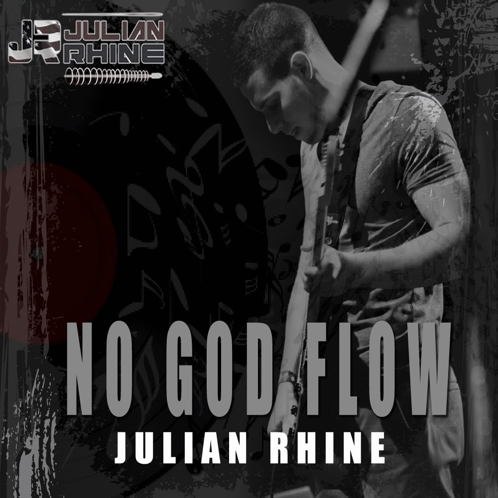 Julian Rhine and Jae-Mi's No God Flow Single Review