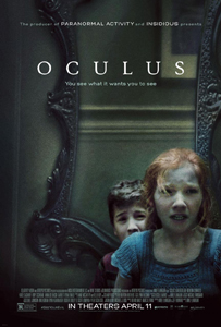 Oculus Poster SXSW 2014 Interview: Oculus Director Mike Flanagan