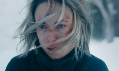 Olivia Wilde A Vigilante First Look Image
