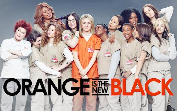 Orange is the New Black Entertains with New Extended Season 2 Trailer Orange Is the New Black Entertains with New Extended Season 2 Trailer