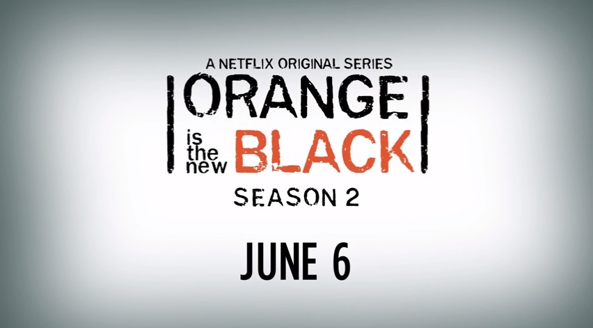Orange is the New Black Season 2 Orange is the New Black Season Two Trailer Released