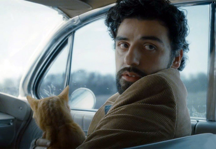 Oscar Isaac Talks Inside Llewyn Davis Interview: Oscar Isaac Talks Inside Llewyn Davis