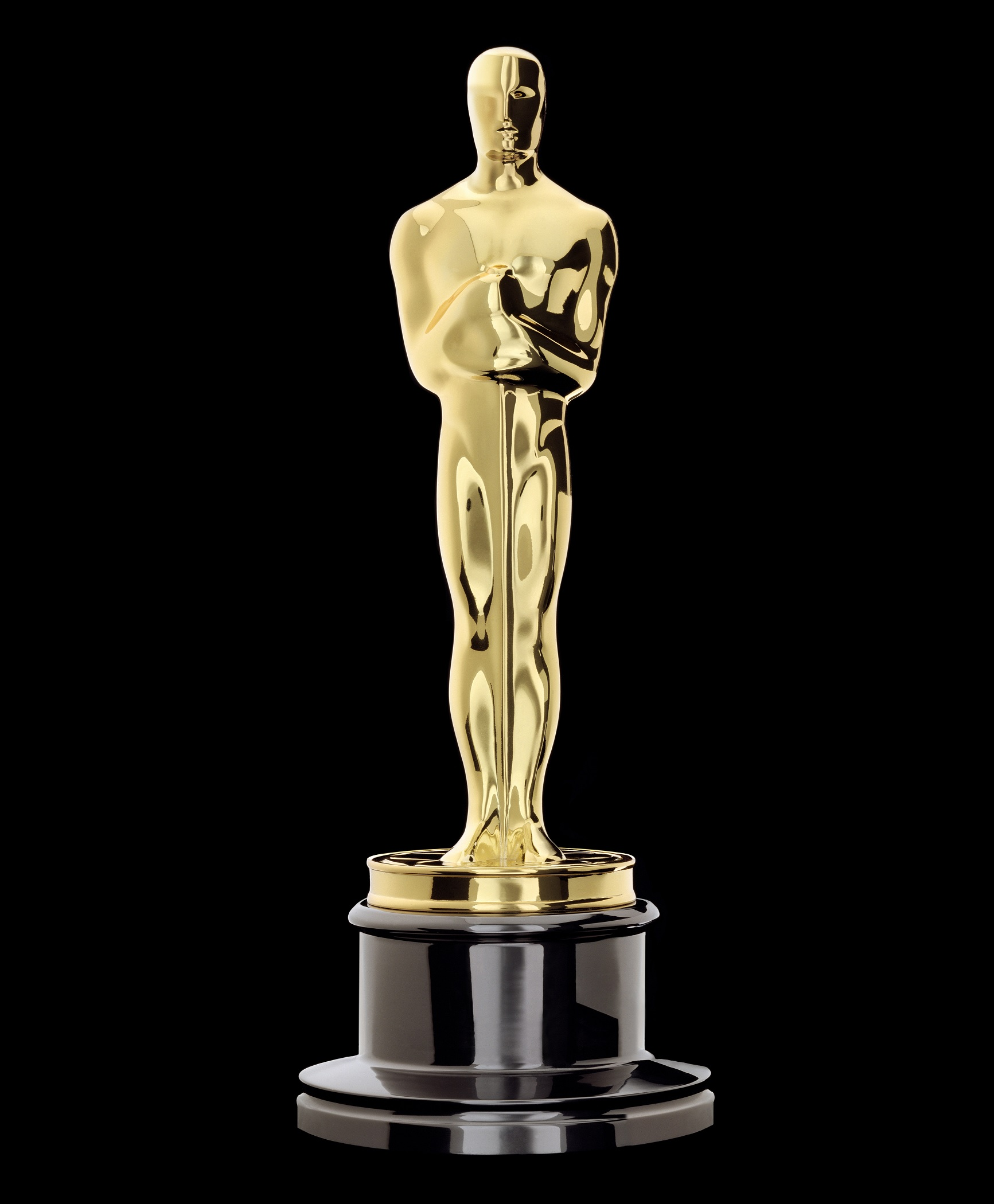 Oscar Statuette Brutally Honest Oscar Ballot Slices and Dices Nominated Films