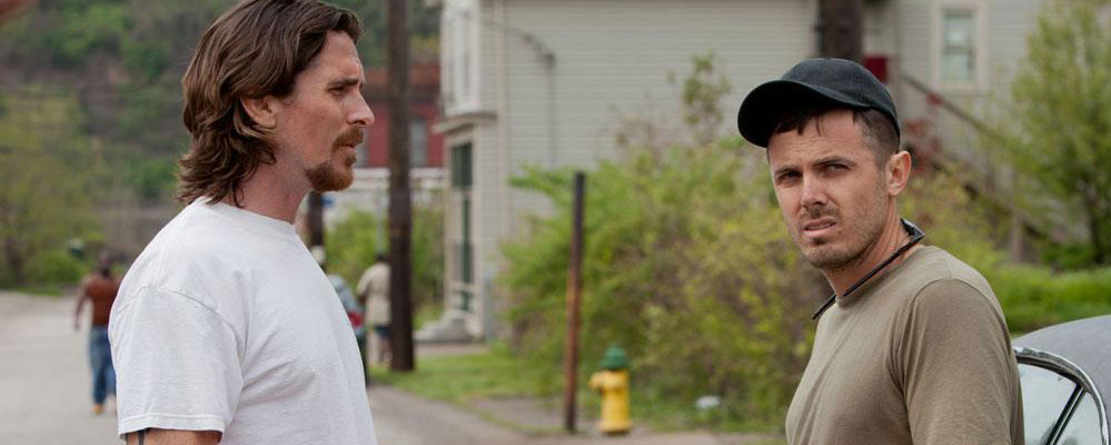 Scott Cooper misses the mark with his 'Crazy Heart' follow-up, 'Out of the Furnace.''