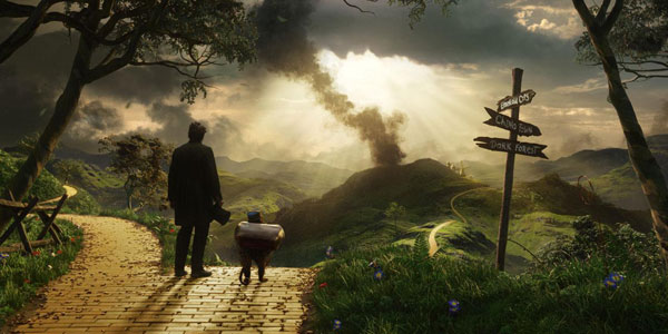 Oz The Great And Powerful Box Office Predictions: We're Off To See The Wizard!