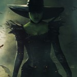 Box Office Report:  Oz the Great and Powerful dominates