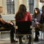 PLL Im Your Puppet 1 150x150 Stills From Last Nights Pretty Little Liars Released