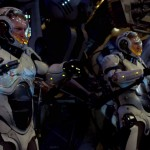 Pacific Rim TV Spot 2 150x150 NYCC 2012: Guillermo del Toro Signs for Pacific Rim
