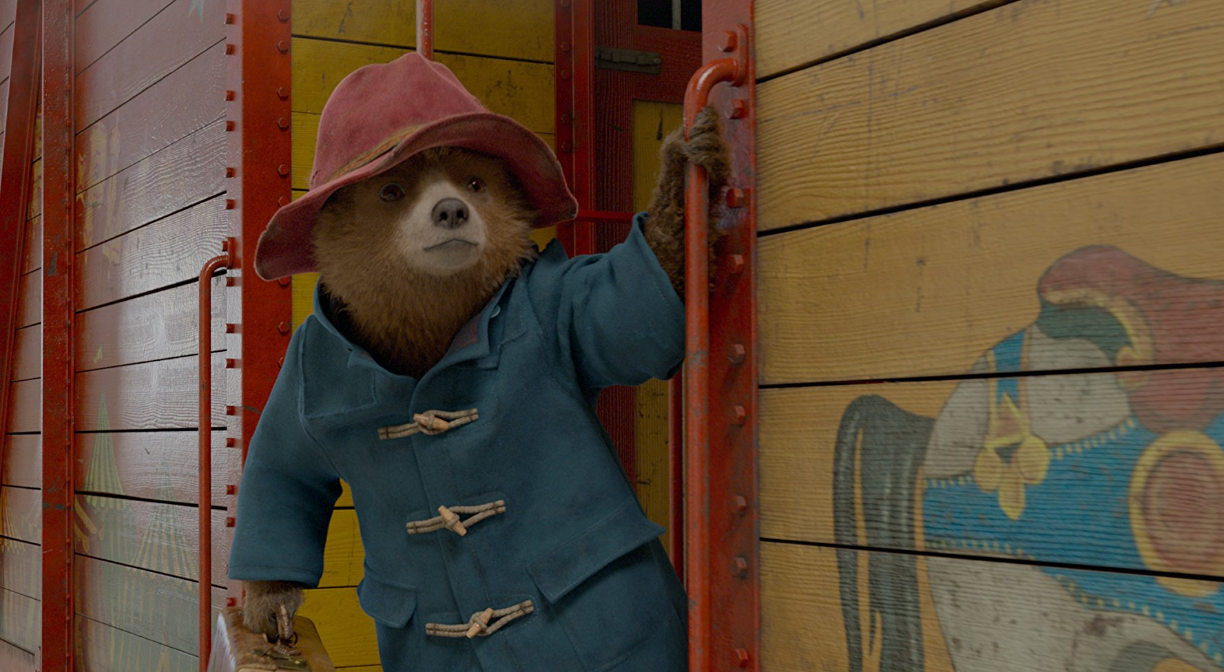 Paddington 2 Still