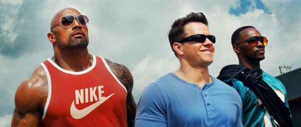 Pain and Gain Box Office Predictions: Pain And Gain's Box Office Dream Is Bigger Than Yours
