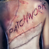 Patchwork Key Art