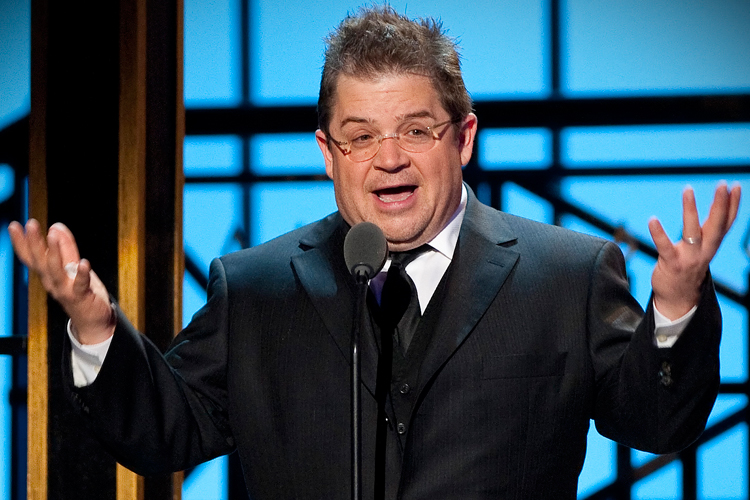 Patton Oswalt Tragedy Plus Comedy Equals Time Movie Patton Oswalt: Tragedy Plus Comedy Equals Time Movie Review