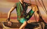 Peter Pan-Allison Williams