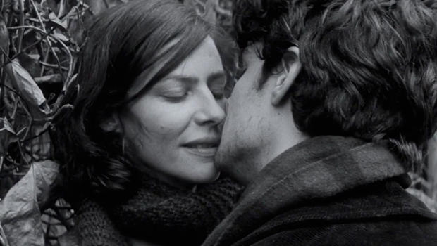 Philippe Garrel Jealousy Movie Review