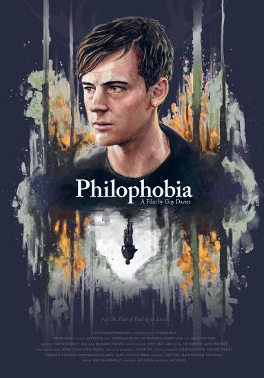 Philophobia Poster
