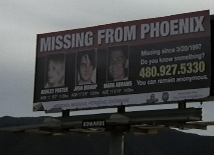 Ridley Scott's Phoenix Forgotten Still