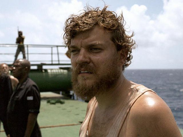 Pilou Asbaek in A Highjacking1 A Hijacking Movie Review