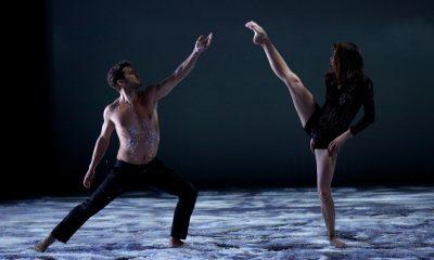 Polina danser sa vie Movie
