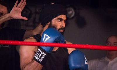 Prem Singh in Tiger