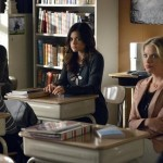Pretty Little Liars A dAngerous gAme 150x150 Stills From Last Nights Pretty Little Liars Released