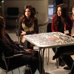 Pretty Little Liars Im Your Puppet 150x150 Stills From Last Nights Pretty Little Liars Released