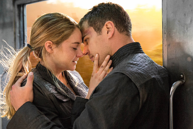 Production on Divergent Sequel Insurgent Has Commenced in Atlanta