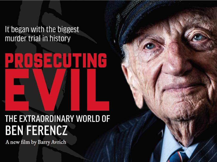 Prosecuting Evil Movie
