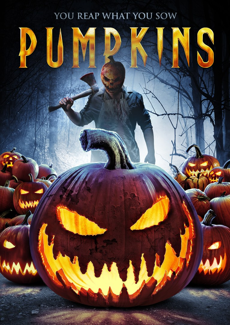 'Pumpkins' Trailer