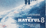 Quentin Tarantino's The Hateful Eight Try to Survive In New Trailer