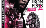 RZA Fights Again in Exclusive The Man with the Iron Fists 2 Making Of Featurette