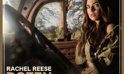 Rachel Reese Dozen Roses
