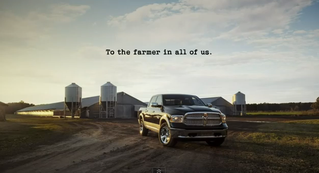 Ram Trucks and Budweiser Commercials Win Big During Super Bowl XLVII Ram Trucks and Budweiser Commercials Win Big During Super Bowl XLVII