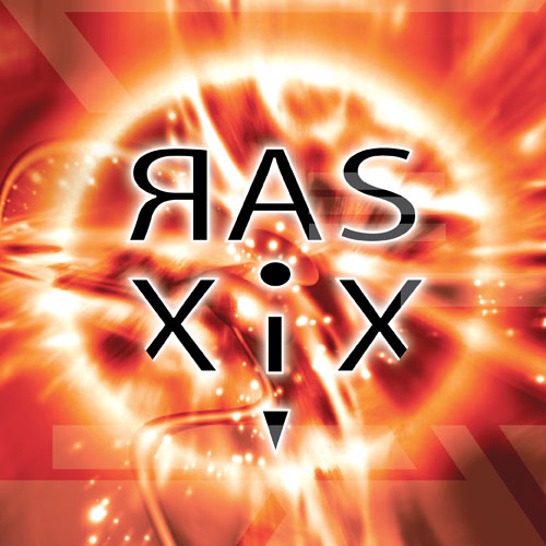 Ras Xix's Self Titled Debut Album Review