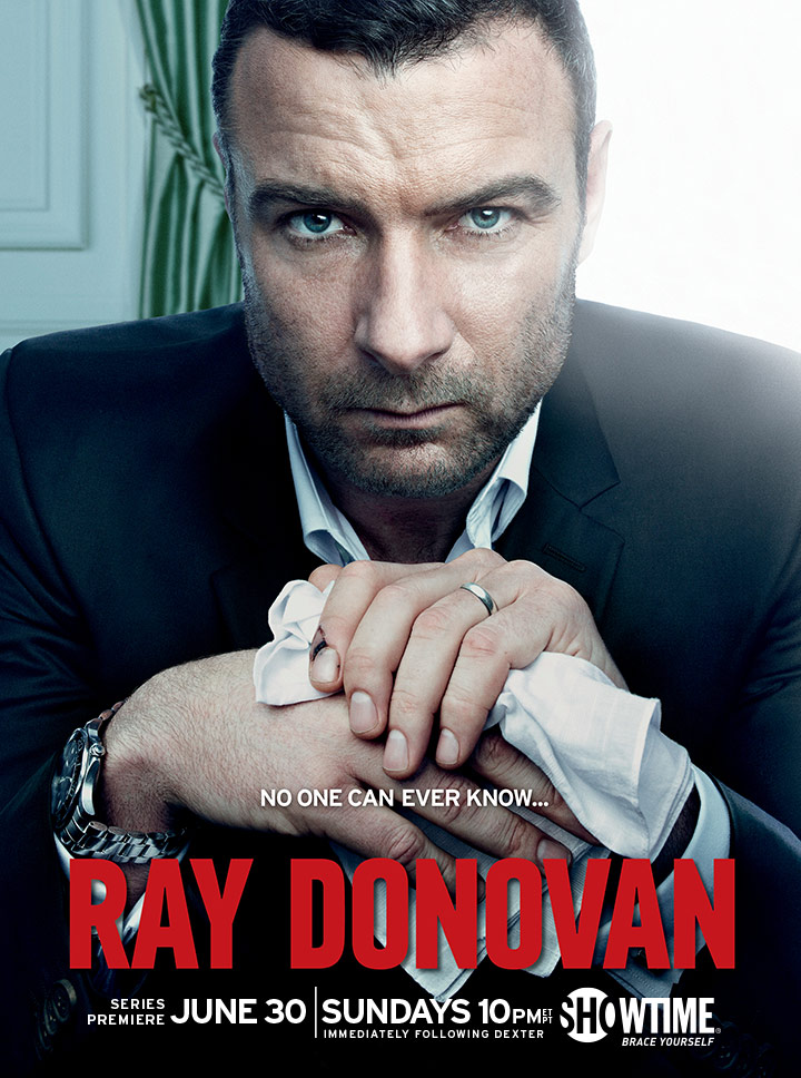 Liev Schreiber Makes Television Debut on Showtime's Ray ...