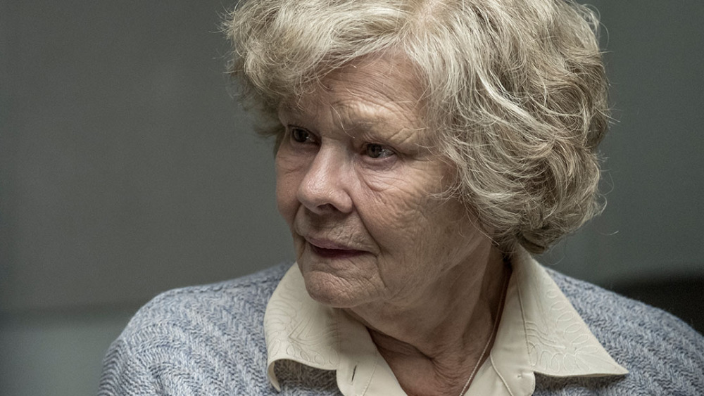 Red Joan Movie