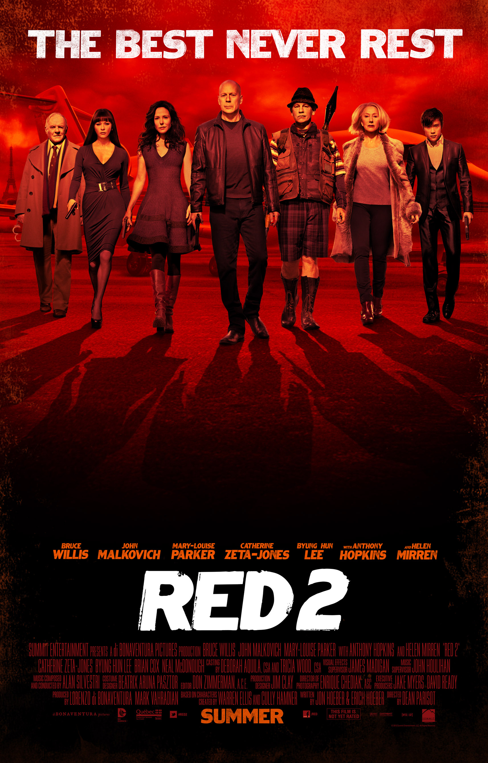 Red 2 new one-sheet