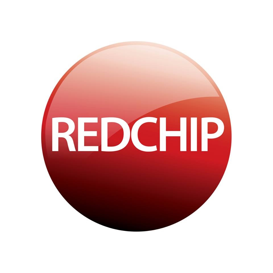RedChip Logo Watch The RedChip Money Report for Free on FilmOn