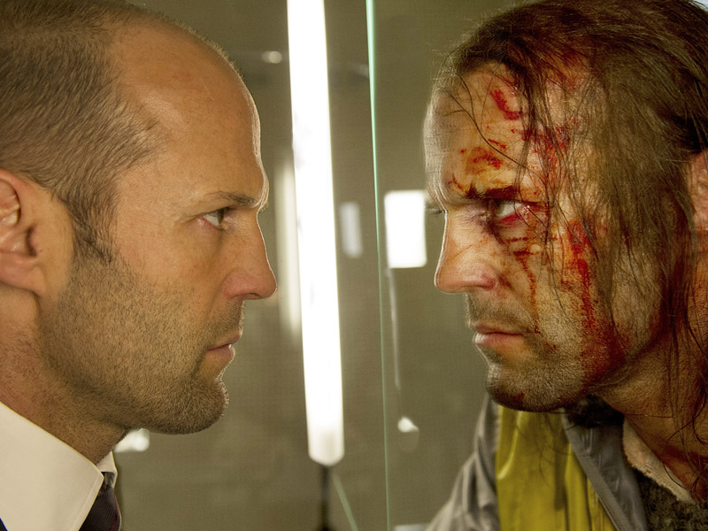 Redemption Jason Statham Redemption Movie Review