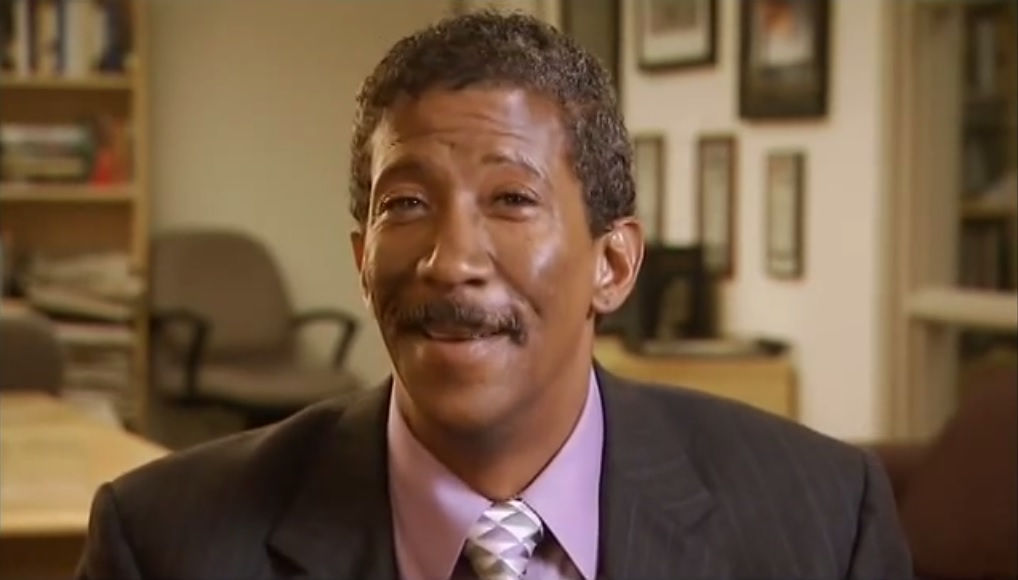 Reg E Cathey The Wire Screenshot Reg E. Cathey Cast as Dr. Storm in Fantastic Four Reboot