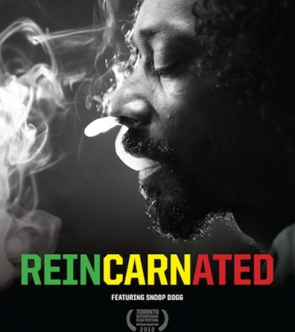 Reincarnated Snoop Lion Snoop Lions Documentary Reincarnated Released In Seven Cities