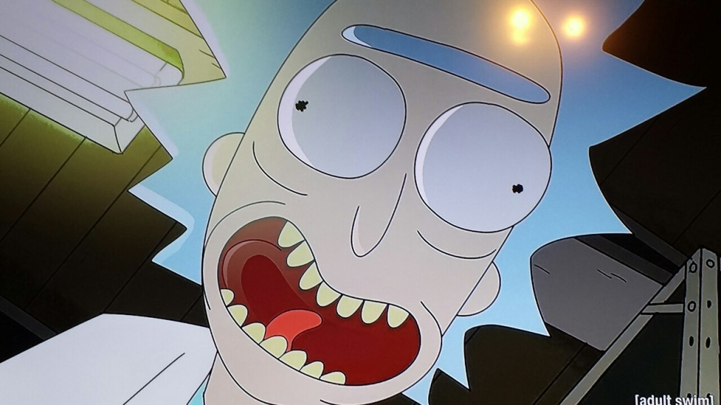 Rick and Morty Episode Instagram Adult Swim Debuts New Rick and Morty Episode Through Instagram