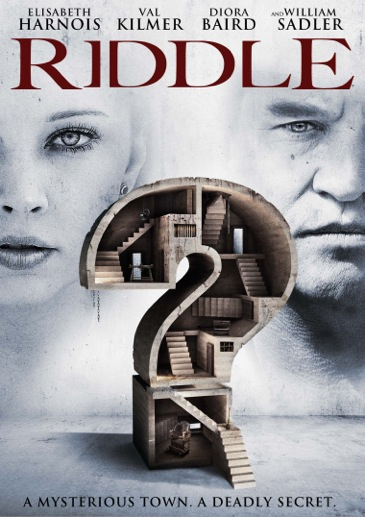 Riddle key art 24
