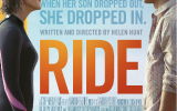 Ride Theatrical Poster